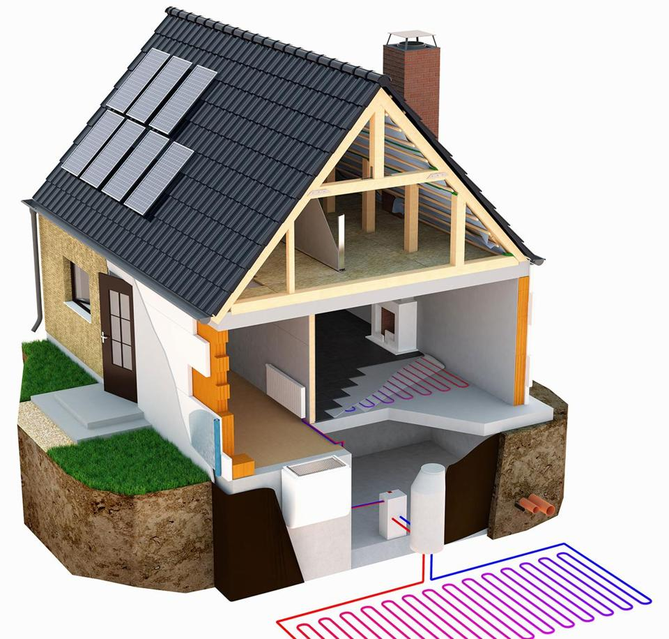 Dont Miss Out On This Money For Energy Efficient Home Improvements To Upgrade Your Homes Electrical Panel System Level Adobe Stock