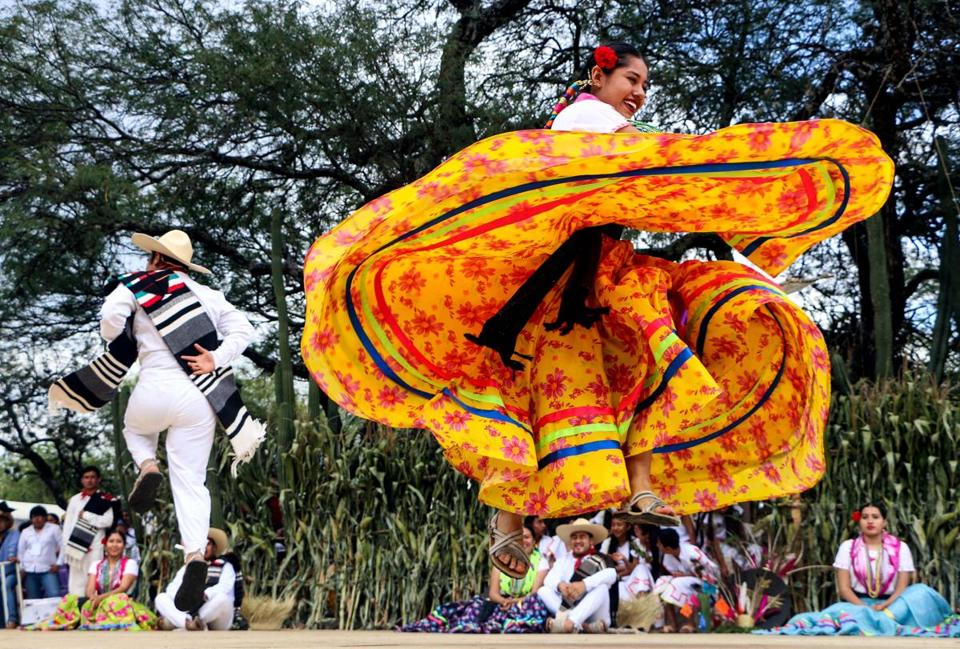 Summertime festivals around the world