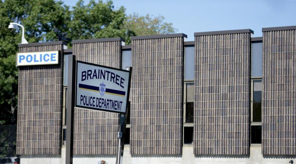 no criminal charges after ag probe into braintree police evidence