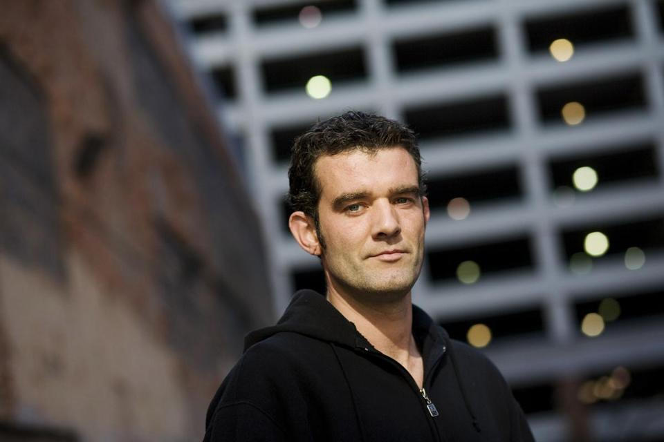 """6da8a4ef1fb Stefan Karl Stefansson (pictured in Baltimore) played the Grinch in """"Dr.  Seuss"""