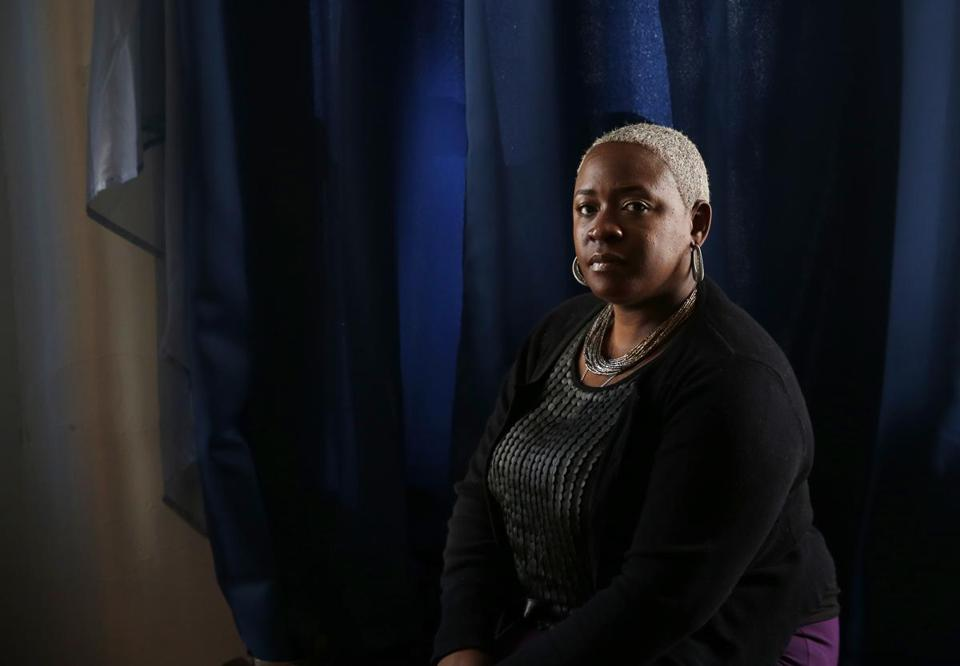 Kissa Owens received a $1 million settlement from Springfield police when her son, 15-year-old Delano Walker Jr., was killed during a 2009 confrontation with police.