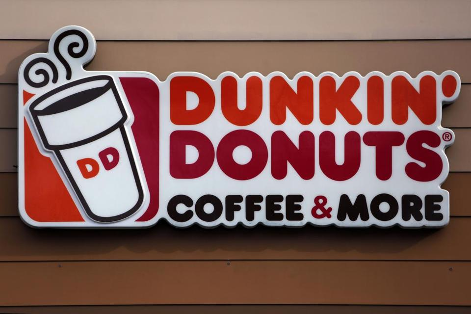 Dunkin Stock Rises After Cokecosta Deal The Boston Globe