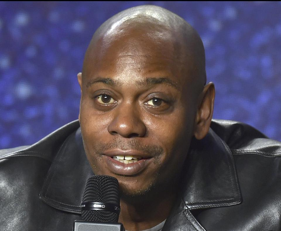 Harvard to honor Colin Kaepernick, Dave Chappelle in ...Dave Chappelle