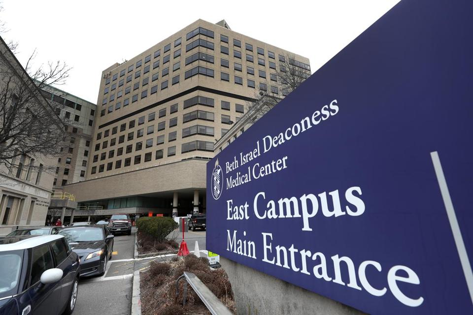 Beth Israel Deaconess Medical Center and Lahey Health have criticizing the formula used to calculate the projected cost increases, calling the numbers misleading.