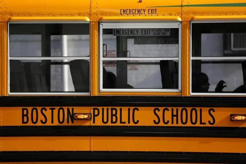 Boston School Bus Drivers Union Reaches 3 Year Collective Bargaining