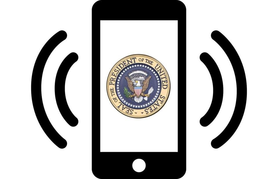 All Americans Should Welcome Alerts From President Trump The