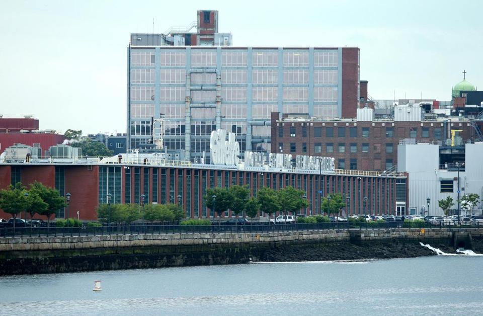 Real Estate Deal Near Gillette HQ Could Trigger Wave Of Construction In  Fort Point