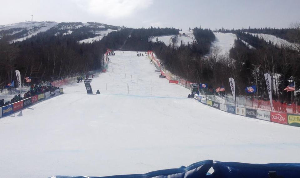 Skiing: First US Alpine Speed Championships will be held at Maine's Sugarloaf in 2019
