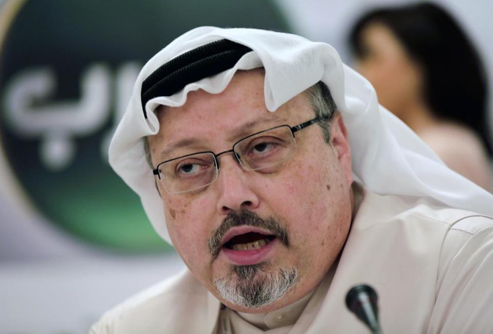Now that the Saudi government has admitted to its role in Jamal Khashoggi's death, the US must hold the murderous regime accountable.