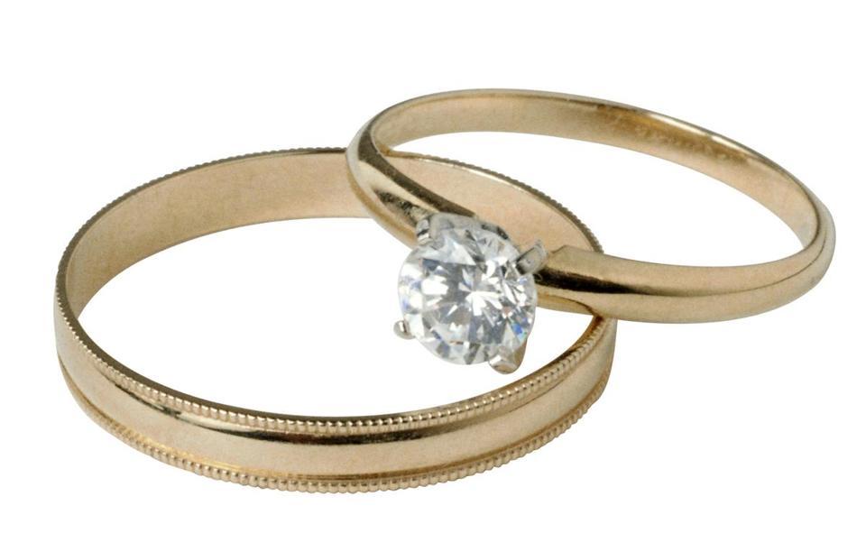the shotgun wedding ring weddingrings wedding rings in