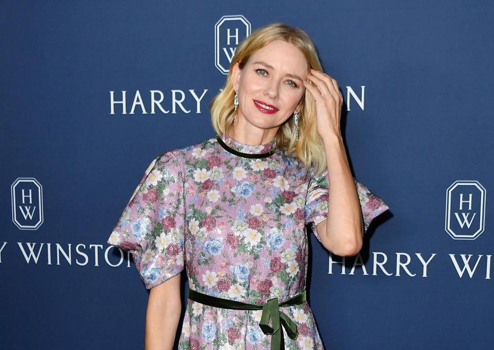 Naomi Watts will star in 'Thrones' prequel