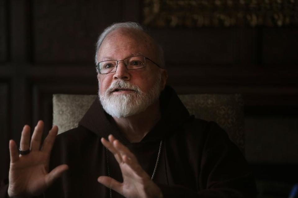 The Vatican statement that named an organizing committee for a high-stakes Rome summit Feb. 21-24 on abuse also said the Pontifical Commission for the Protection of Minors, headed by Cardinal Sean O'Malley, will be involved.