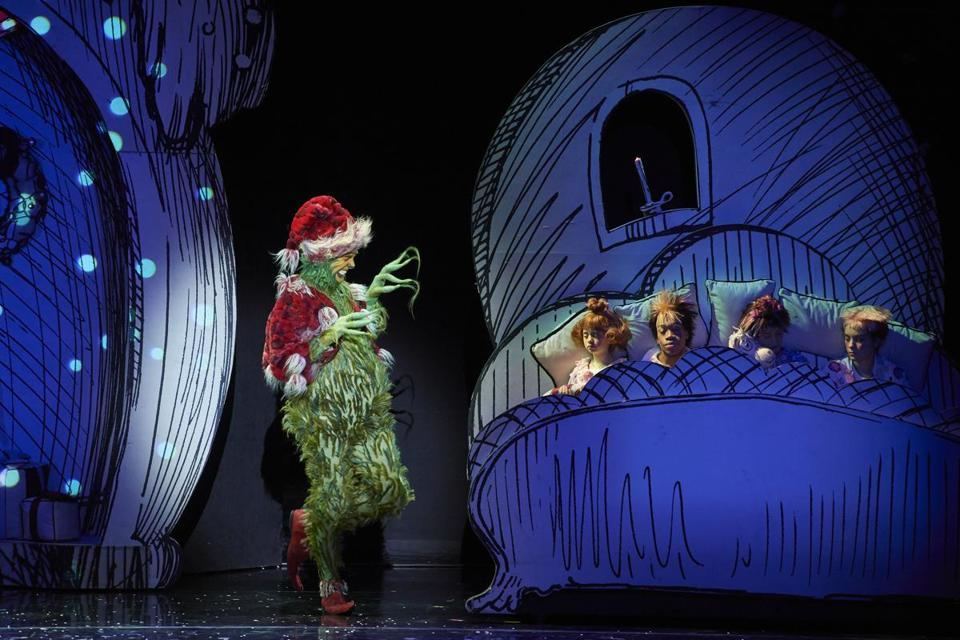 How The Grinch Stole Christmas Musical 2020 How The Grinch Stole Christmas Musical 2020 | Nxwsat