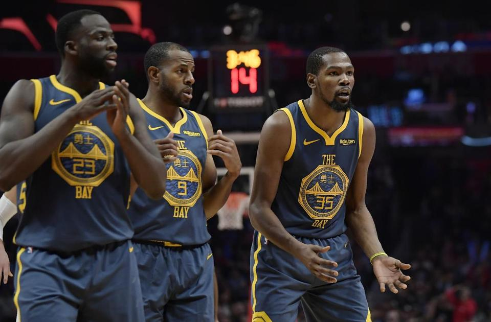 86c3f9c485b Warriors suspend Draymond Green for conduct detrimental to the team ...