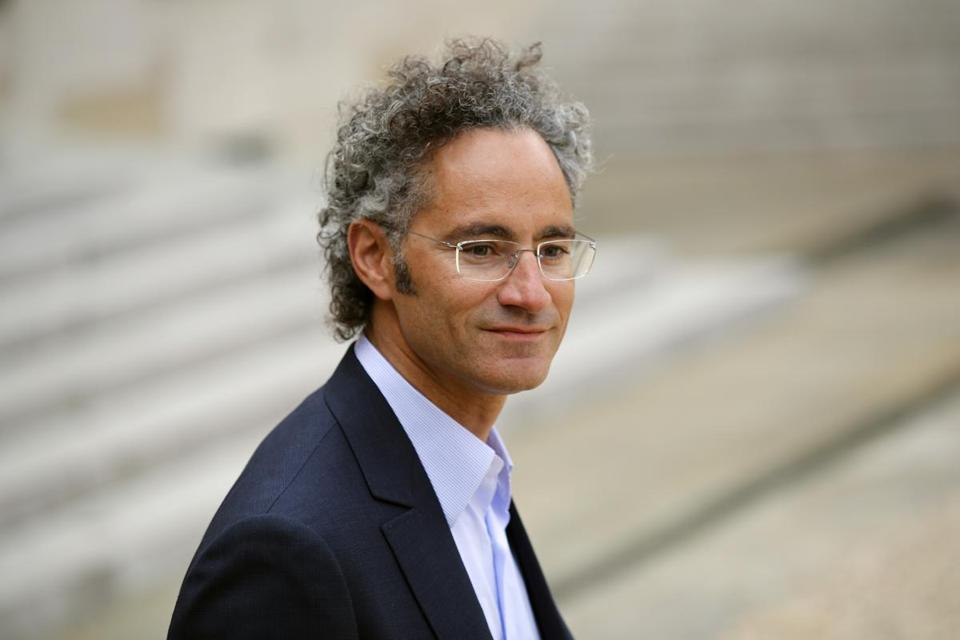 """There have been lots of attempts to do this that have failed,"" said Alexander Karp (above), the cofounder of Palantir."