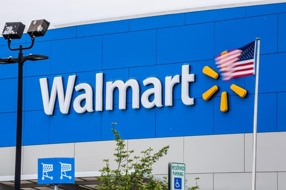 Mental Health Therapy At Walmart It S Now A Thing The Boston Globe
