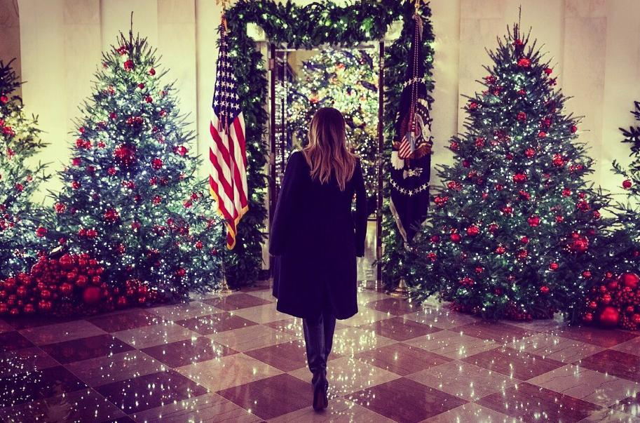 White House Christmas 2020 St Pancreas Christmas Tree 2020 White House | Bvrnab.mynewyeardom.site