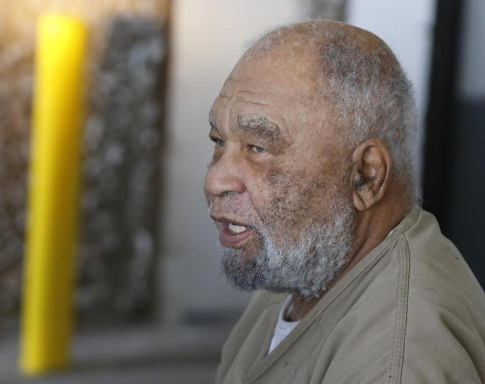 Samuel Little allegedly confessed to murdering more than 90 women.