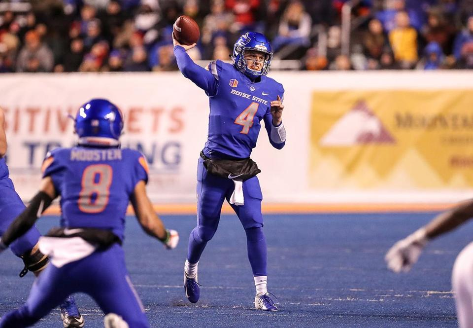 Five Things To Know About Boise State Bc S Bowl Opponent The