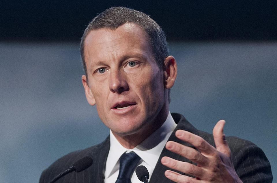 Lance Armstrong's financial prospects looked bleak. Then his investment fund bought into Uber.