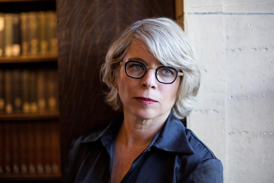 Jill Lepore, the author of 11 books and a staff writer for The New Yorker, is working on an article about the 1971 Boston grand jury investigation and a related book, she said in court filings and a short telephone interview.