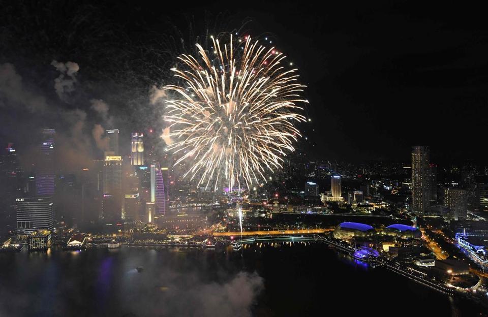 Boston New Years Eve 2020.Hong Kong 2020 New Years Eve Fireworks Boston Gnvhfn