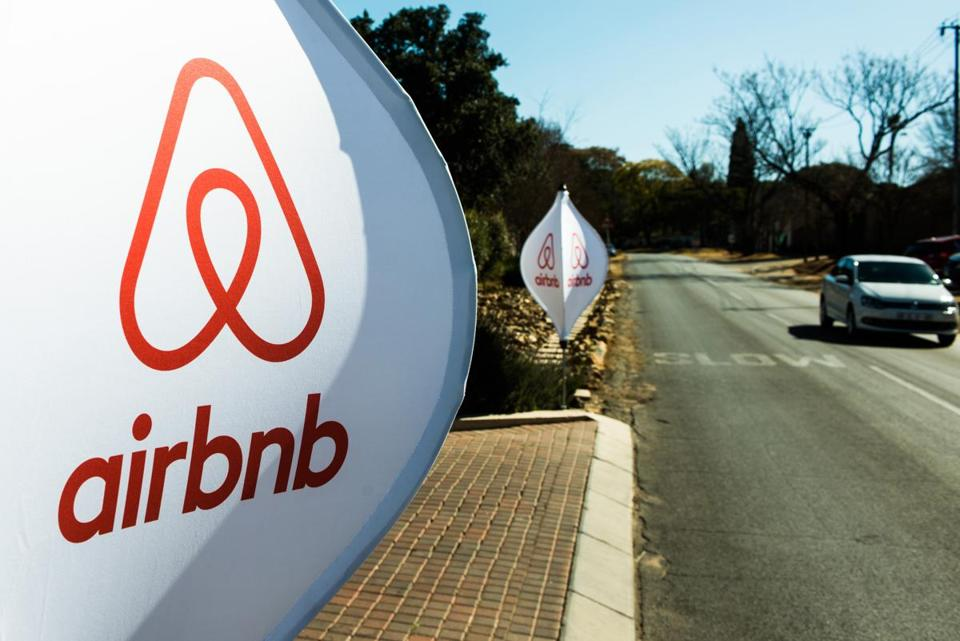 Airbnb plans to begin selling multi-unit buildings and houses. MUST CREDIT: Bloomberg photo by Waldo Swiegers