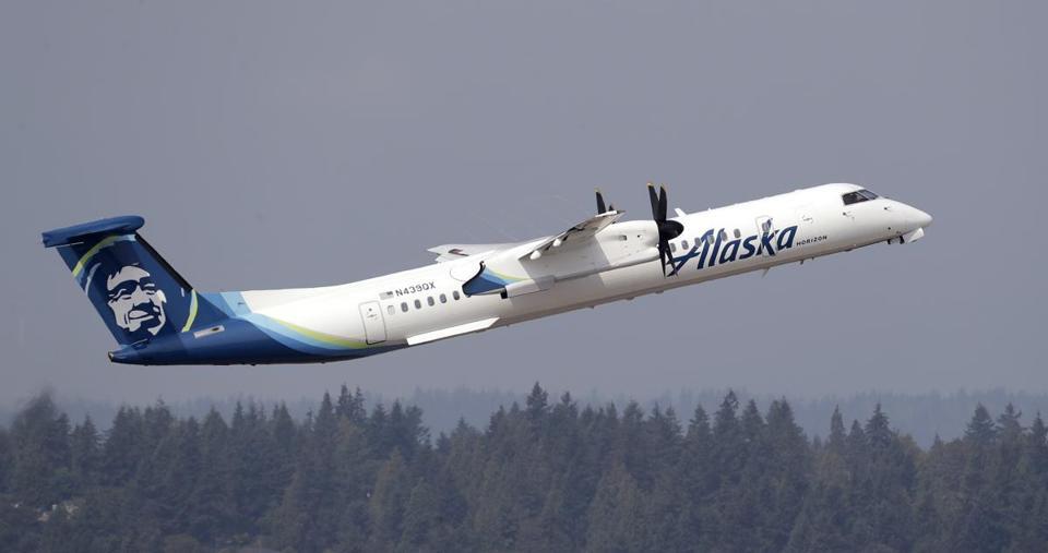 Anger Frustration Hunger Passengers On Alaska Airlines