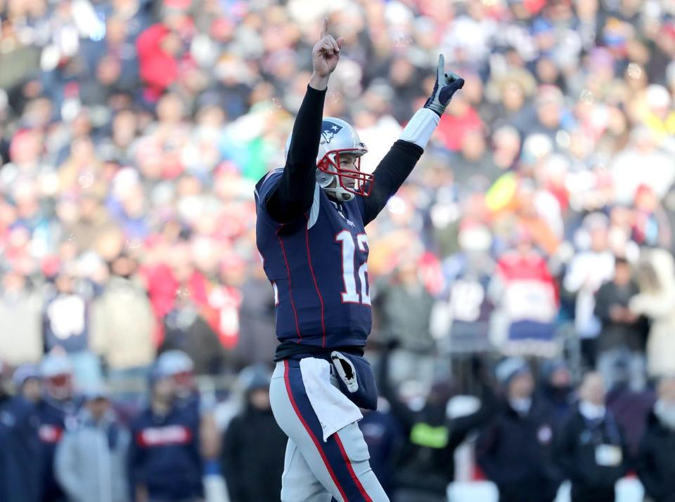 Patriots decimate Chargers to advance to eighth straight AFC ... 171d905de