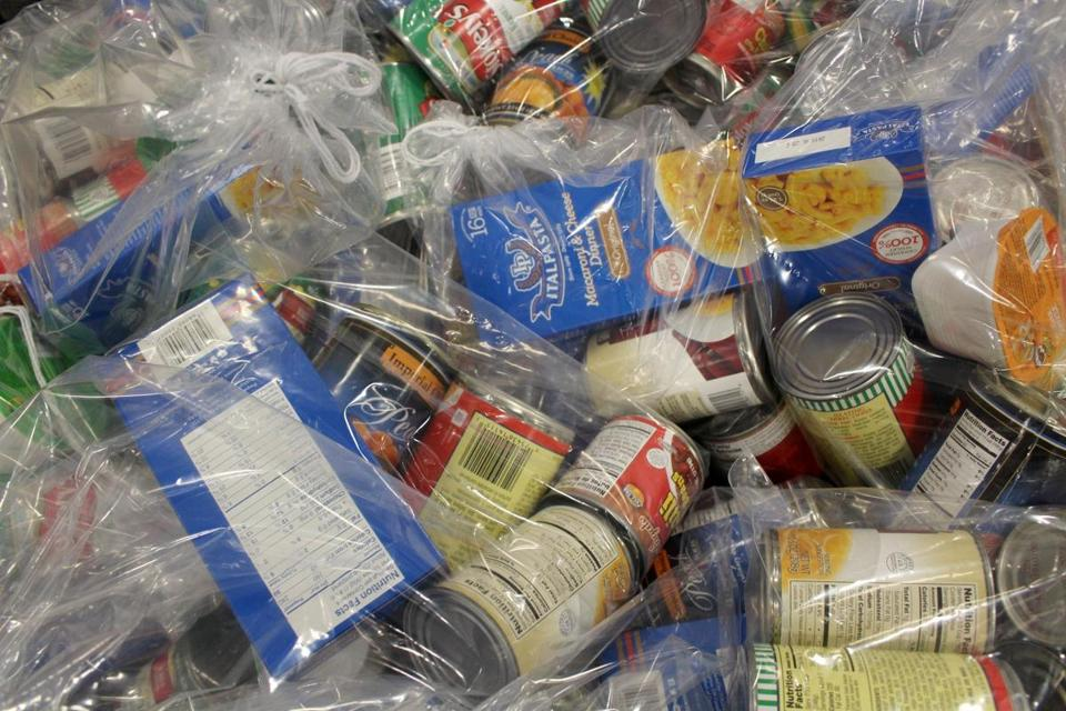 Antihunger Groups Tell Governor Baker To Craft Disaster Plan For