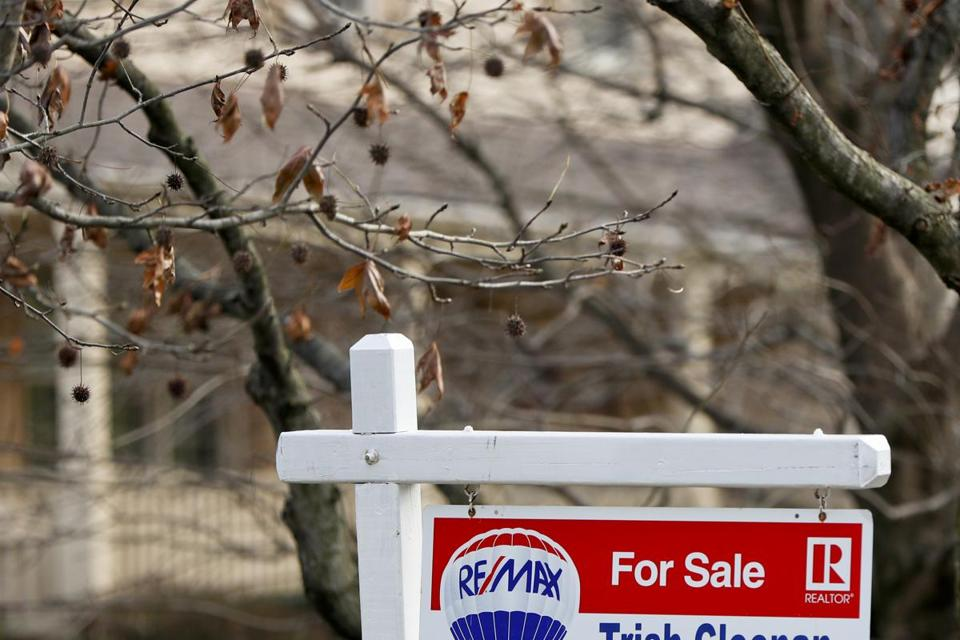 Home Prices Were Up In December But Sales Dropped The Boston Globe