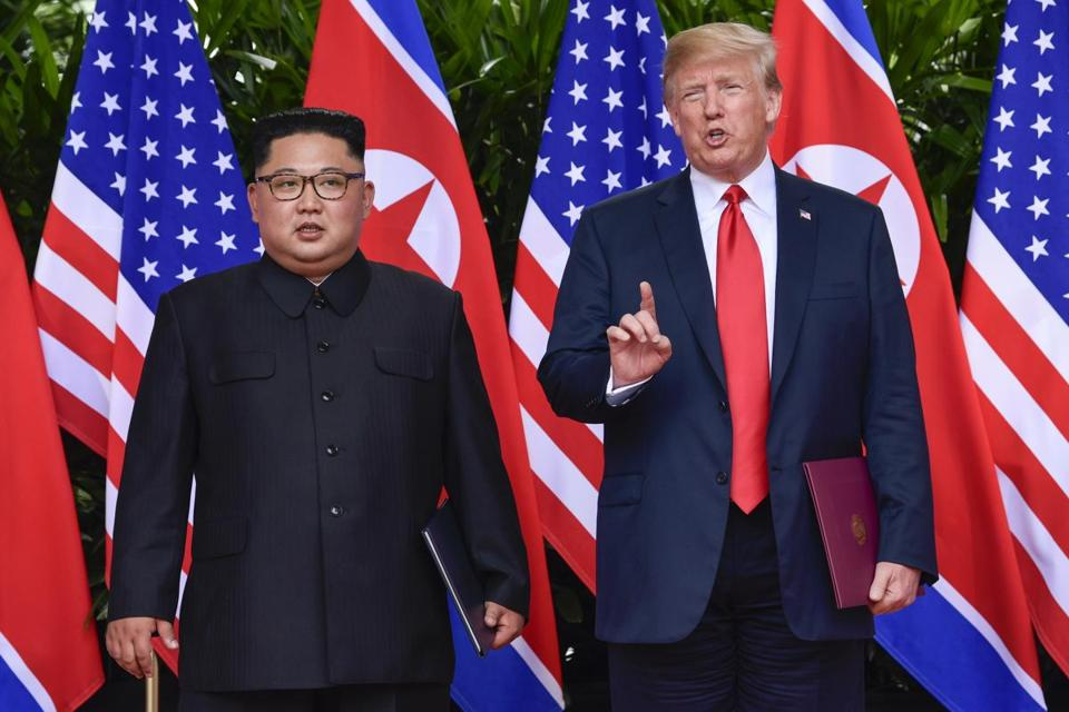 Why Vietnam appeals as possible host for Trump-Kim summit