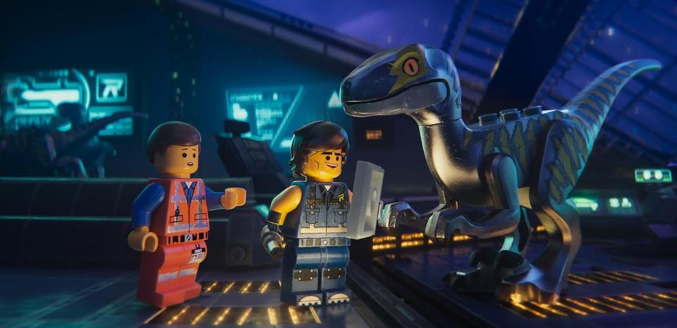 Image result for the lego movie 2 the second part
