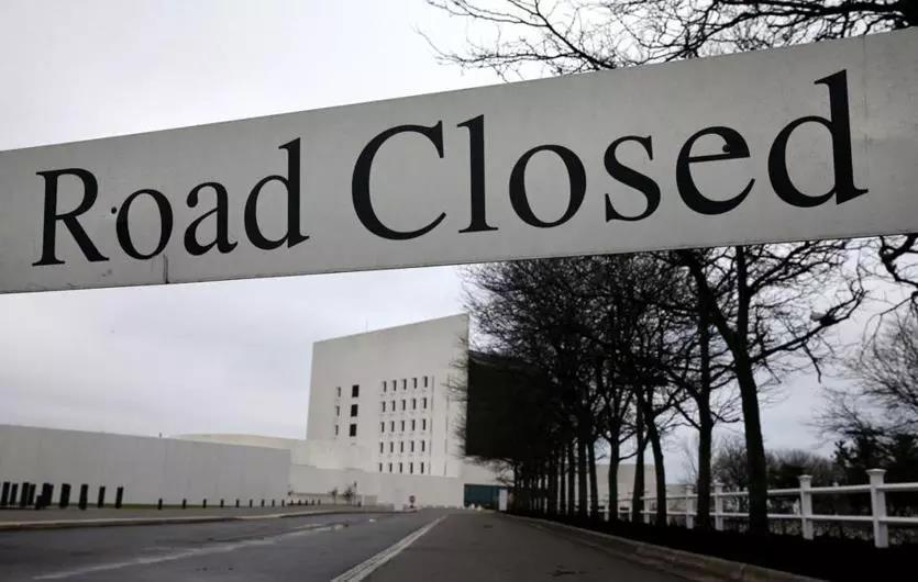 A way to shut down the shutdowns