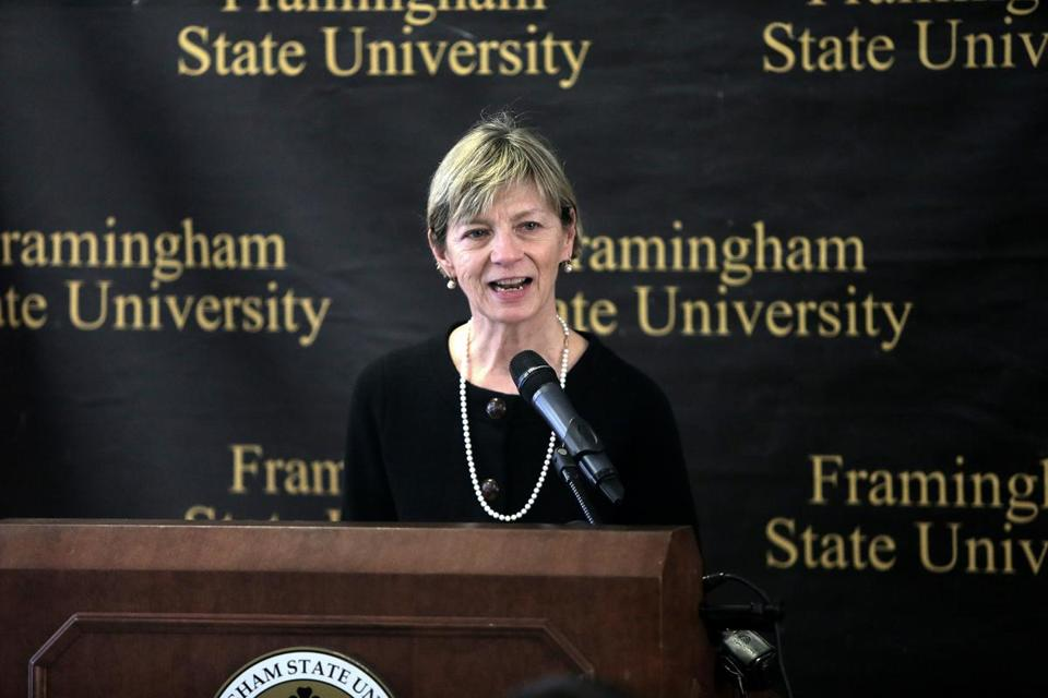 "Massachusetts Secretary of Health and Human Services Marylou Sudders said in a statement that the increase in beds ""will allow us to remove barriers to treatment for people with co-occurring disorders and provide them with a structured, 24-hour residential setting to assist in their recovery."""