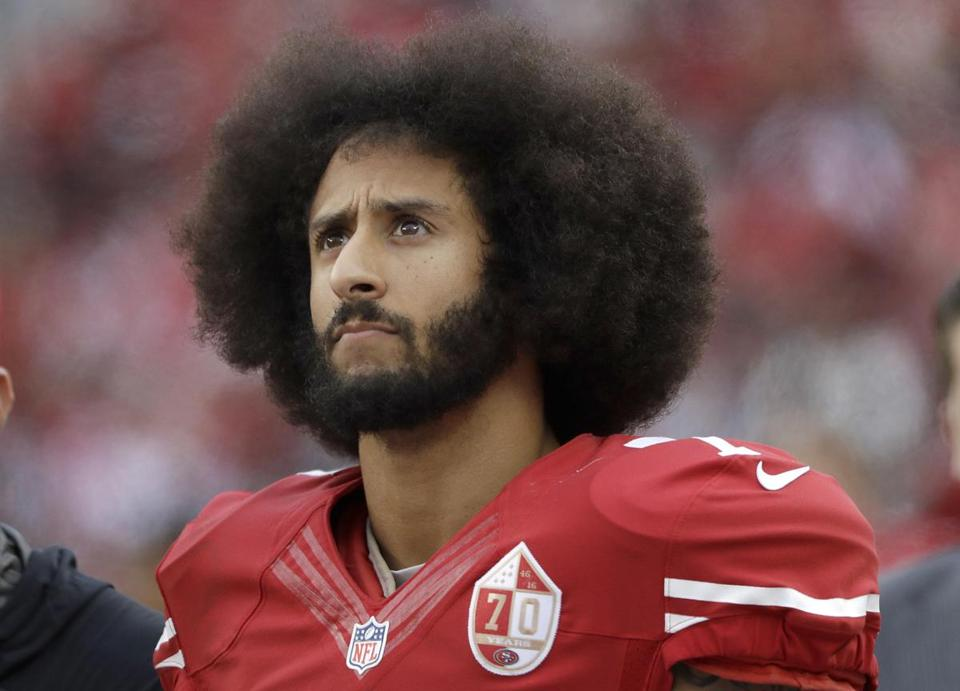 Colin Kaepernick still wants to playin the NFL after he settled with the league in a collusion case that revolved around Kaepernick and Eric Reid's protests of social injustices.