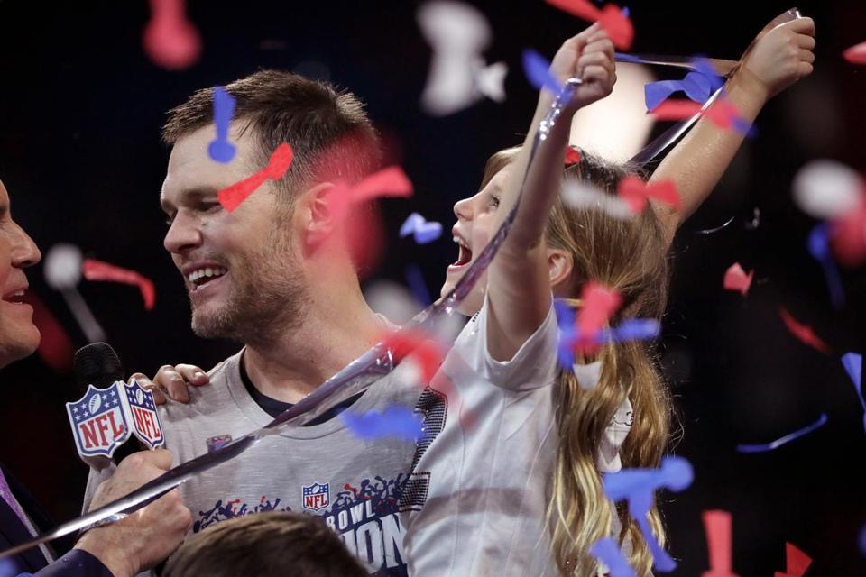 Super Bowl LIII: Patriots vs. Rams