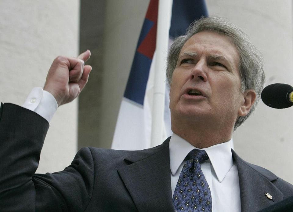 Representative Walter B. Jones Jr. came to deeply regret his championing of the the 2003 invasion of Iraq.