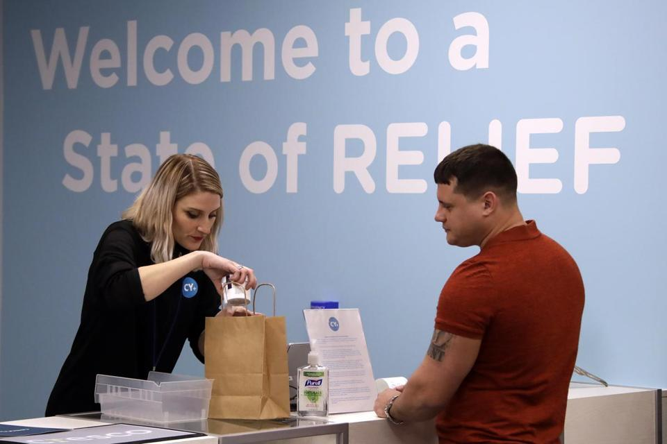 Lawmakers file bills to legalize medical marijuana for ...