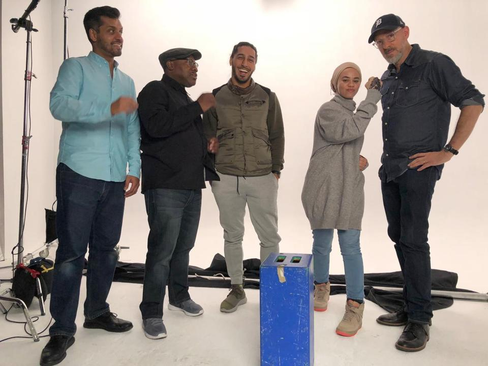 'The Secret Life of Muslims' to celebrate season two with NYC launch party