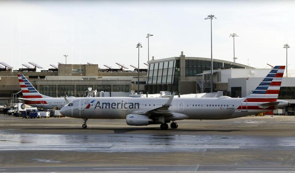 A record-setting jet stream has US flights landing earlier and earlier