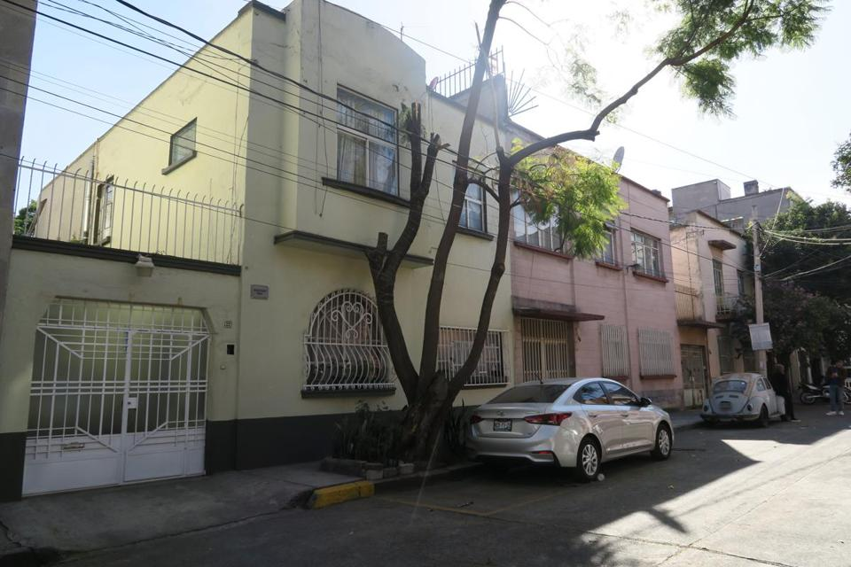 """Roma"" fans can visit Mexico City and tour the places where Alfonso Cuarón filmed his Academy Award winning picture, including the family house at Tepeji 22, Roma Sur."