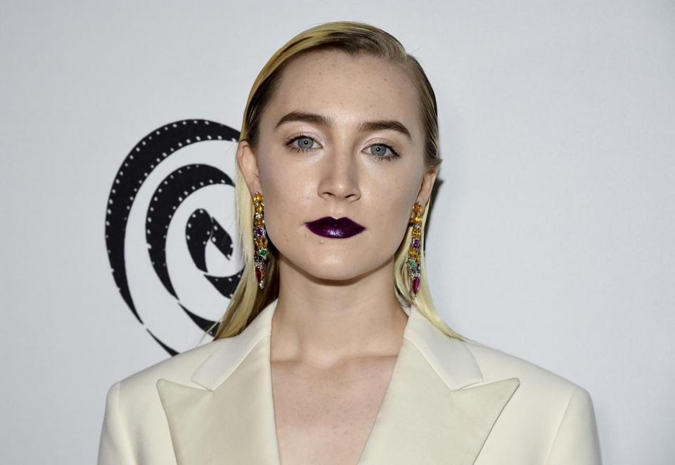Even as the number of those who identify as Irish-American drops, more Americans have an affinity for Ireland — not because their granny came from there, but because Saoirse Ronan does.