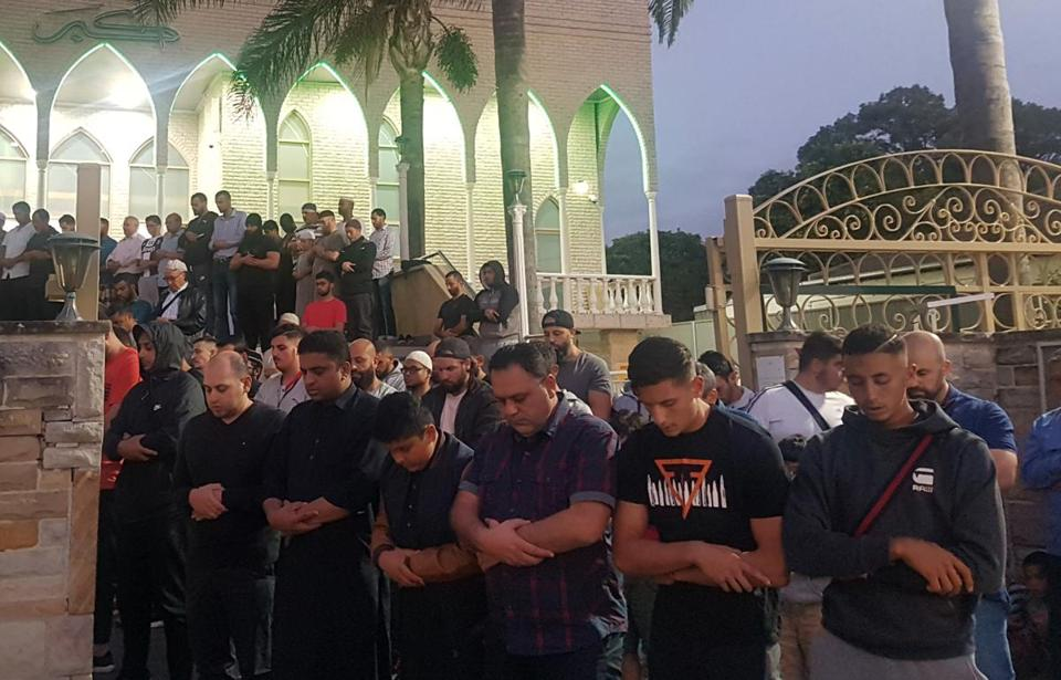 Global Condemnation Condolences After Deadly New Zealand
