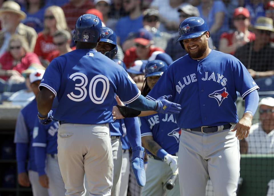 Blue Jays lauded for raising pay of minor league players - The ... 3584b0032
