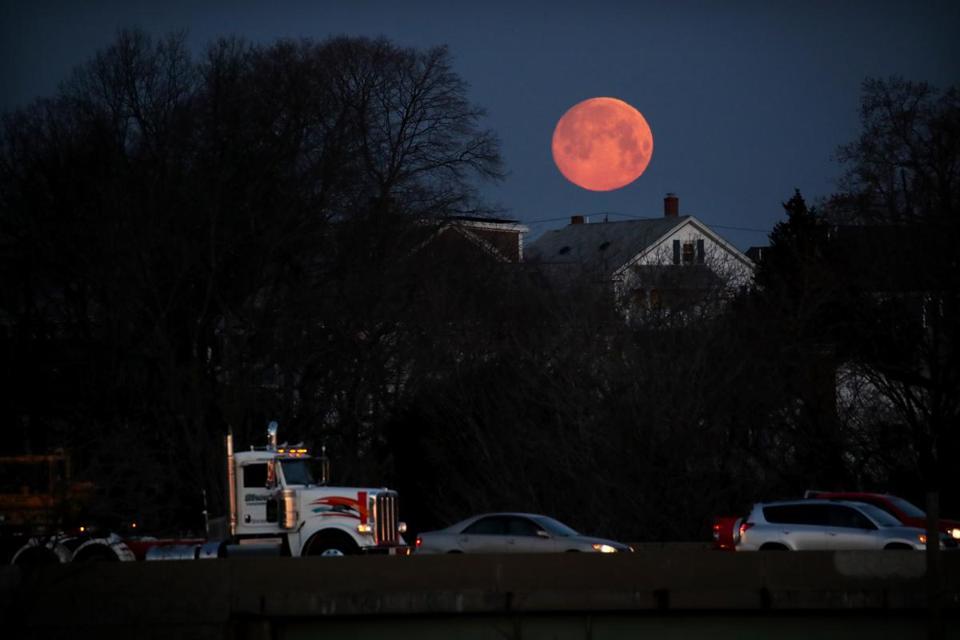 blood moon january 2019 massachusetts - photo #32
