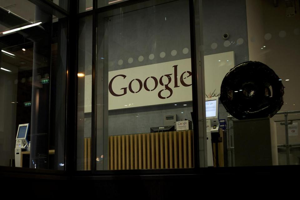 The fine against Google reinforces the European Union's position as the world's most aggressive watchdog of the tech sector.