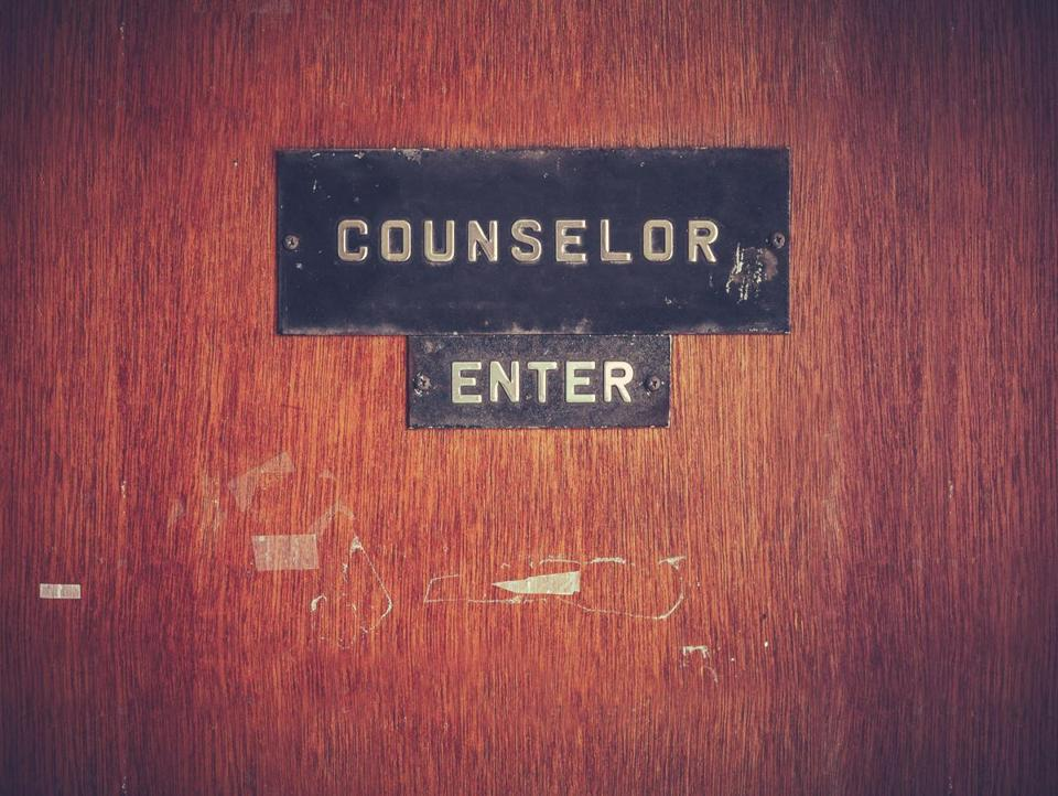 At some schools, counselors talk with students throughout the application cycle about the possibility that for some, the college ticket will just be easier.