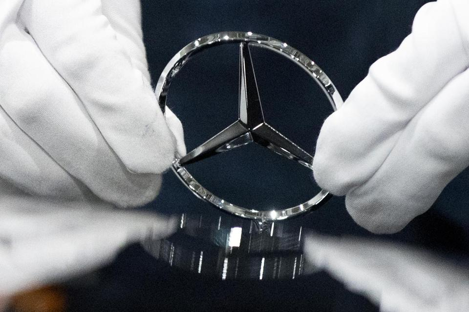 EU Says BMW, Daimler, VW Colluded To Limit Emissions Tech