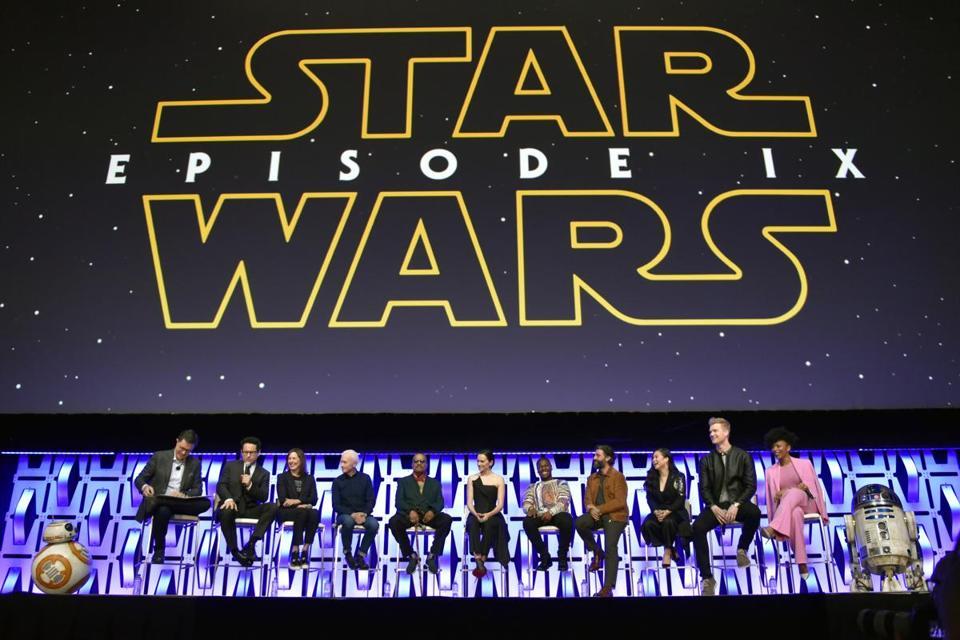 The Star Wars Original Saga S Last Chapter Has Its Final Trailer The Boston Globe